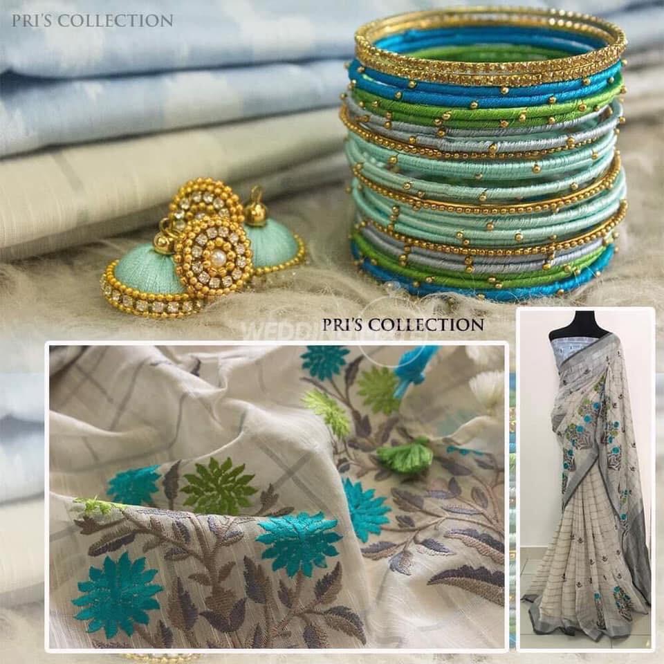 Pri's Collection