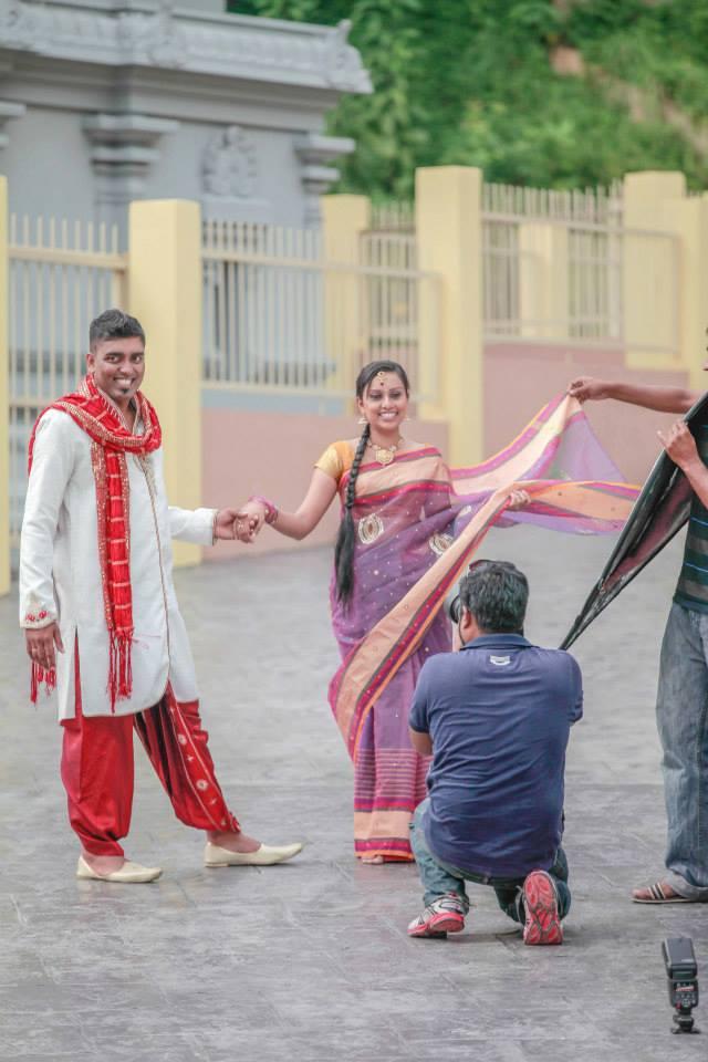 PuvanEshwar Indian Wedding Photography