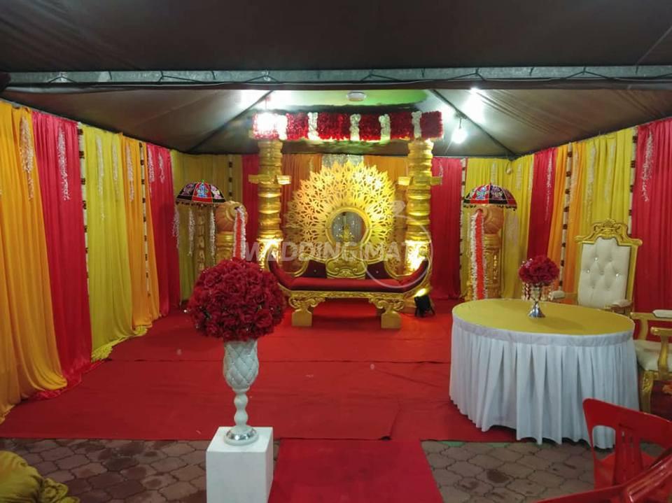 Q Tops Canopy Rental & Event Decoration
