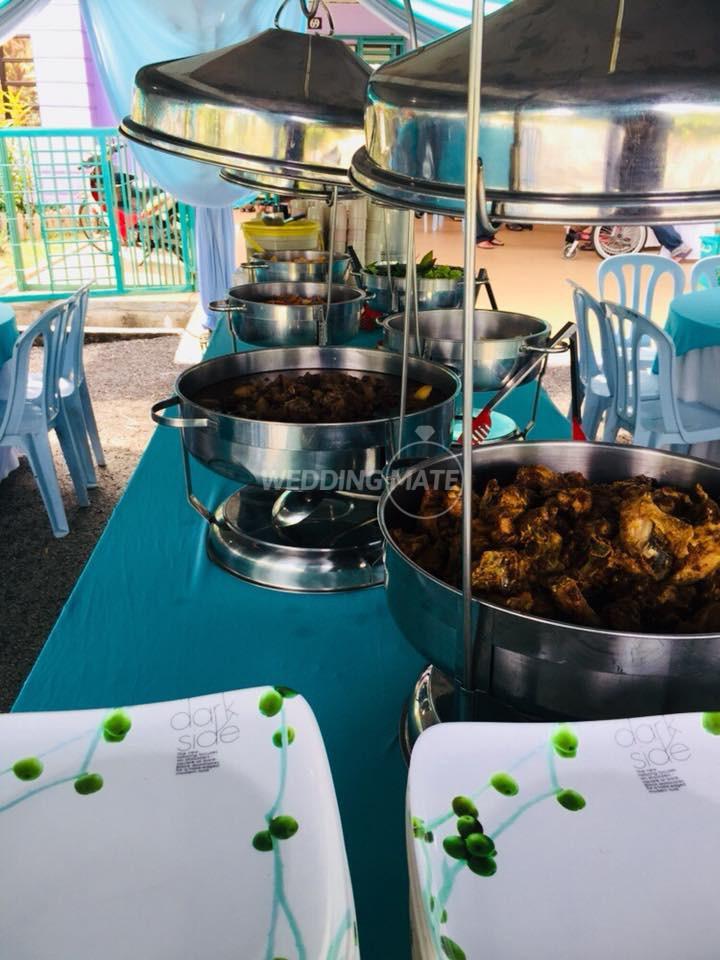 QRJ's Catering & Event Kuantan
