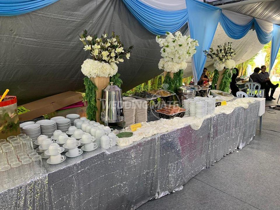 Qaseh Alena Catering