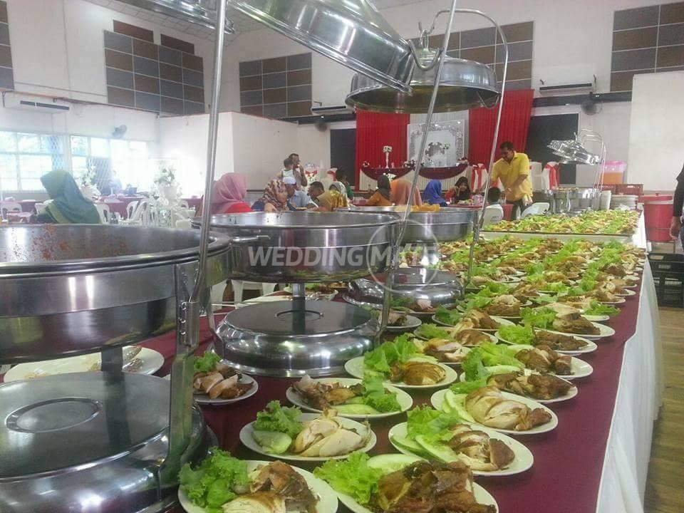 RJ Catering Kedah