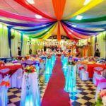 RR Wedding Service