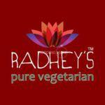 Radhey's Pure Vegetarian restaurant