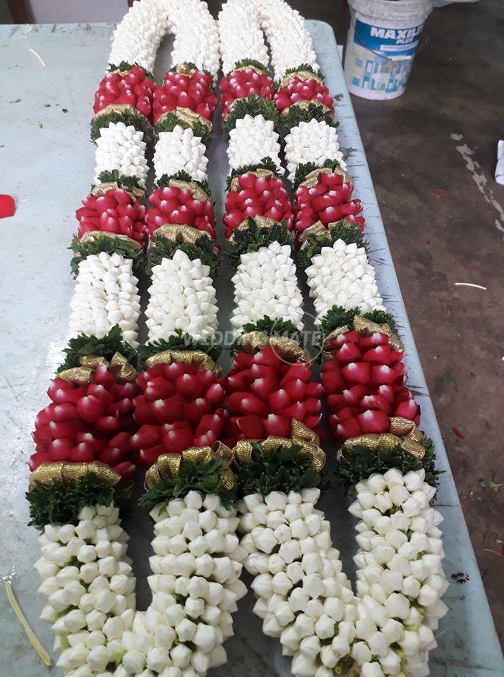 Raj Florist-Kalyana Malai/Wedding Garlands