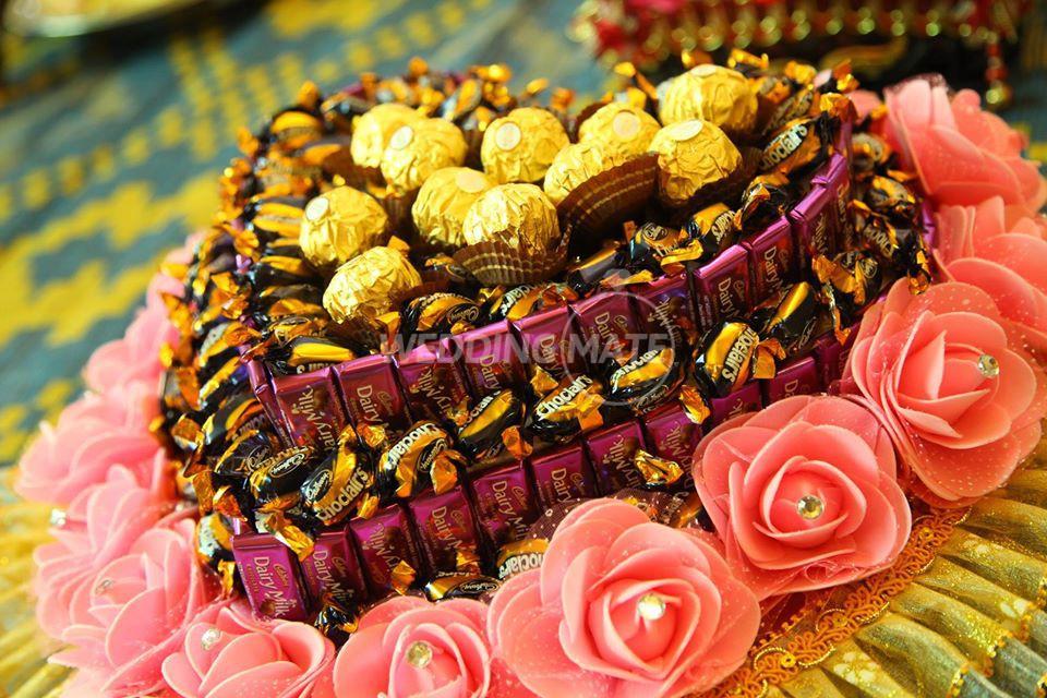 Raji Bouquet & Decorations