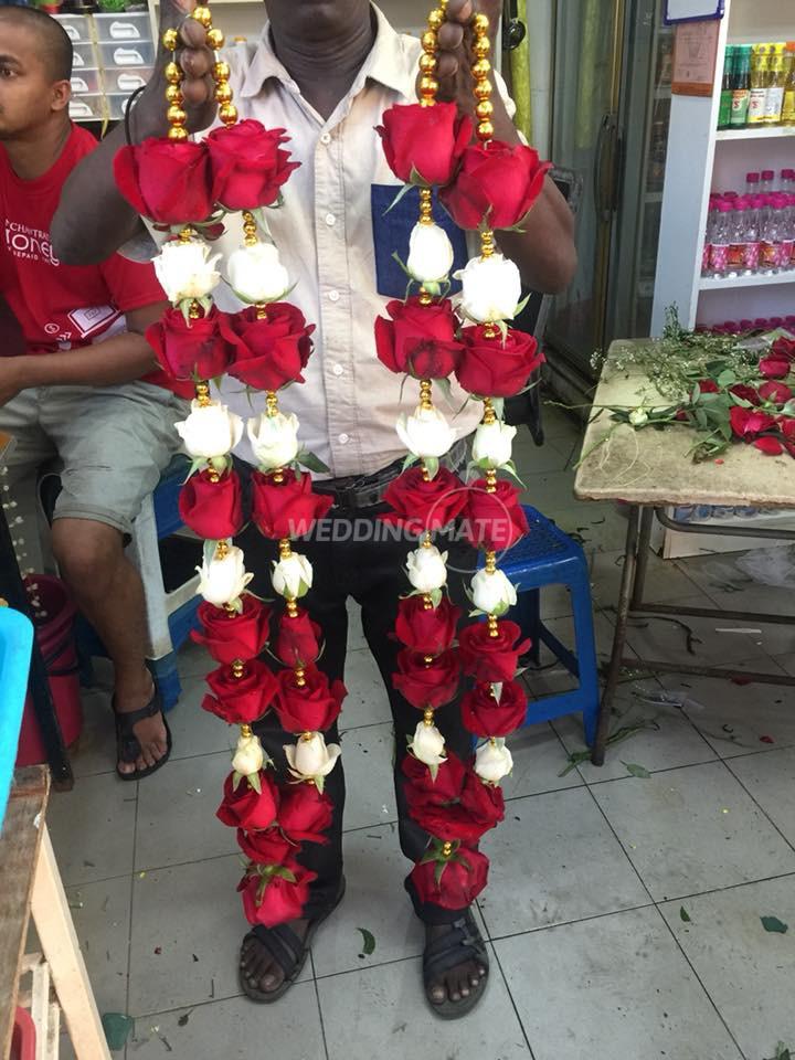 Ramasamy Chettiar Ent