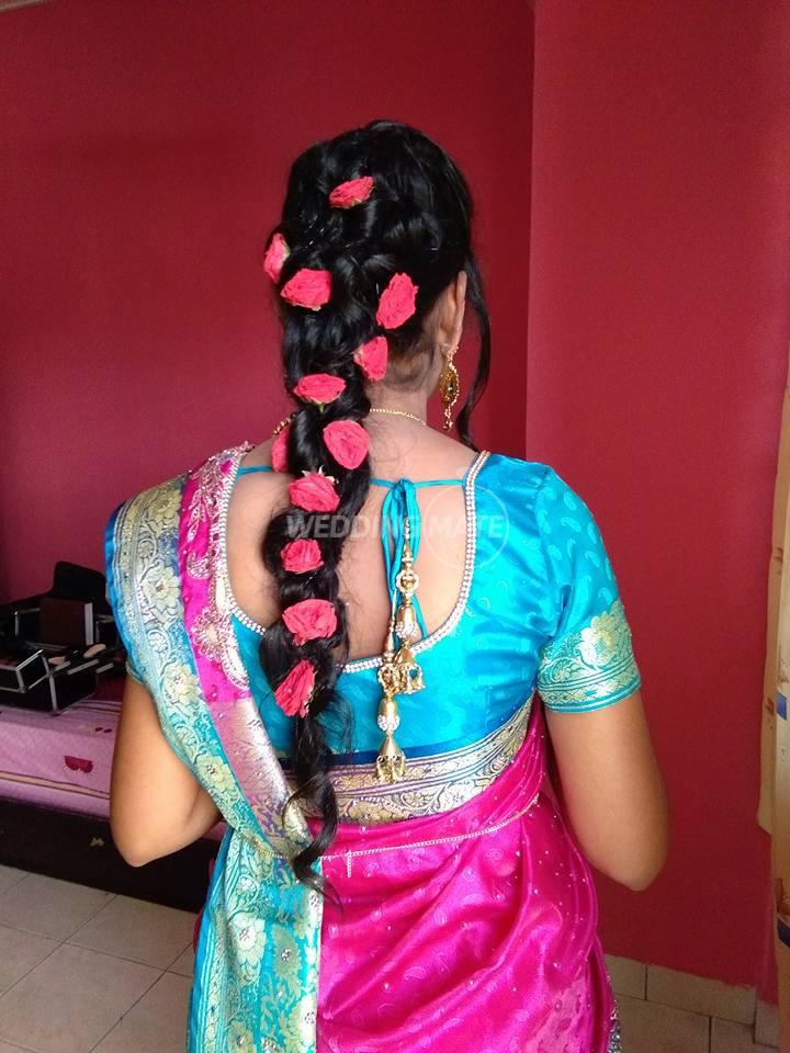 Ramya Mayil Bridal & Beauty Hair Studio