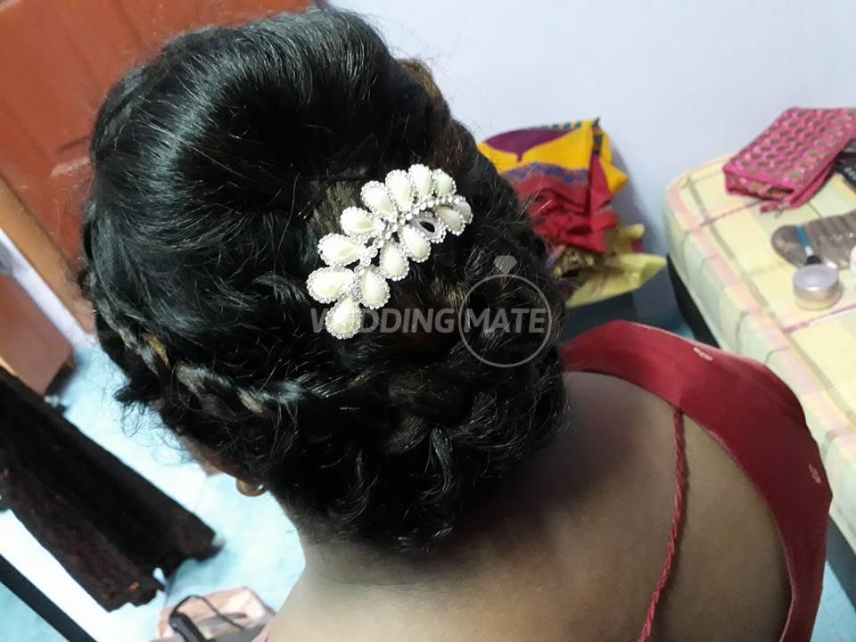 Rani's Beauty & Bridal