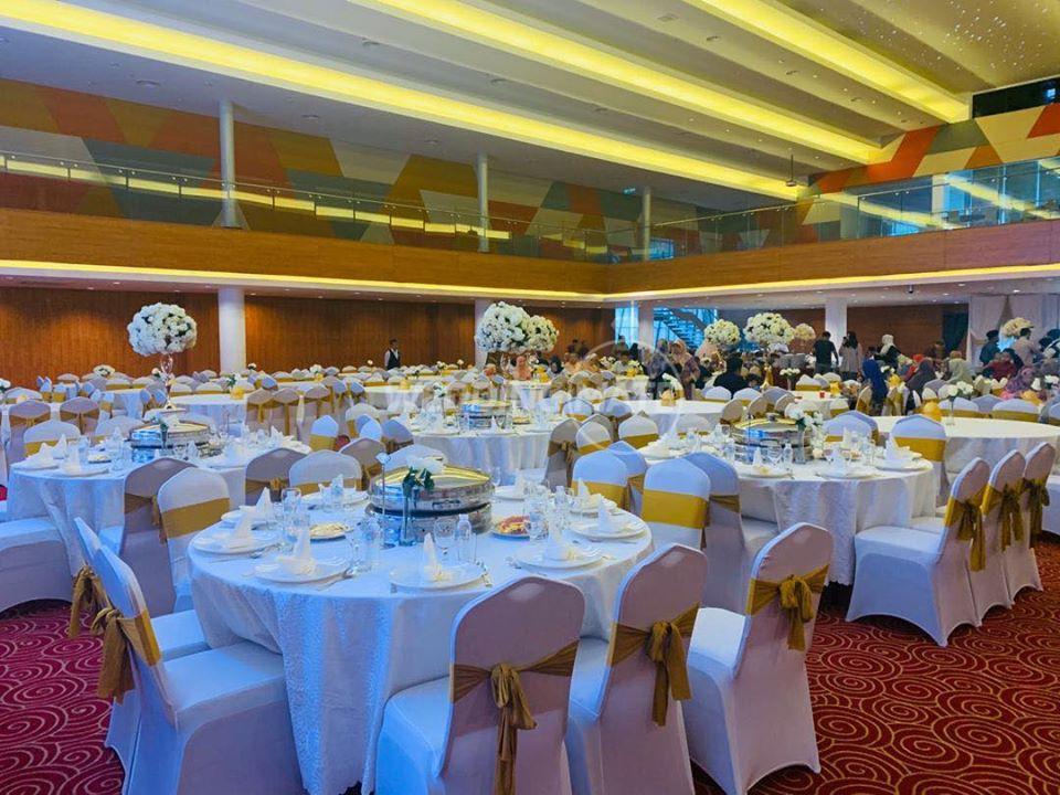 Rassdeco Event & Catering Malaysia