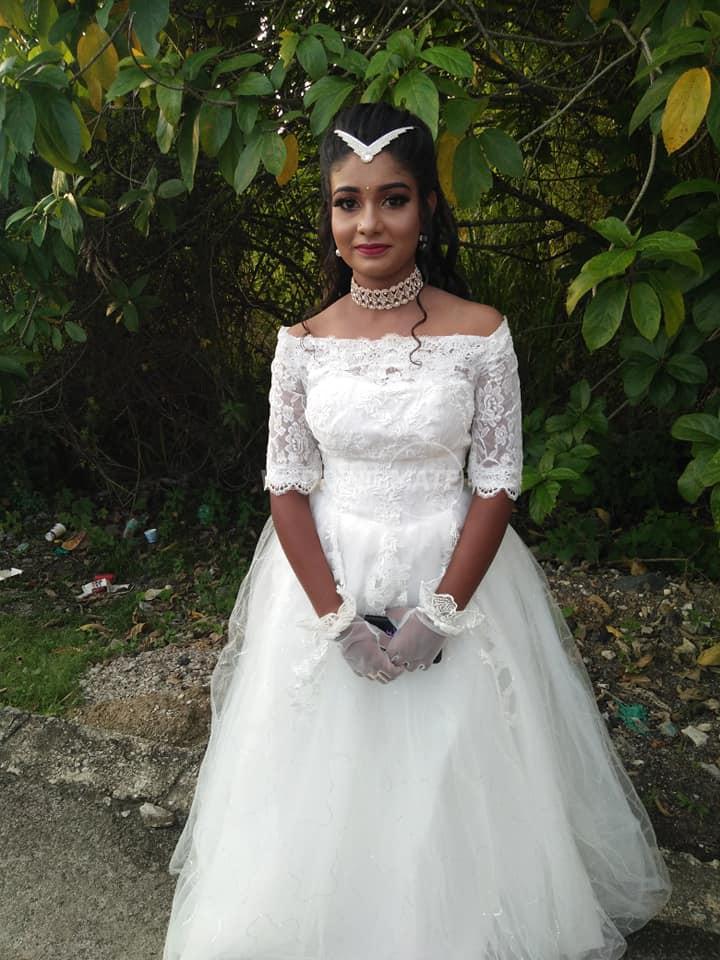 Reesha Beauty & Bridal