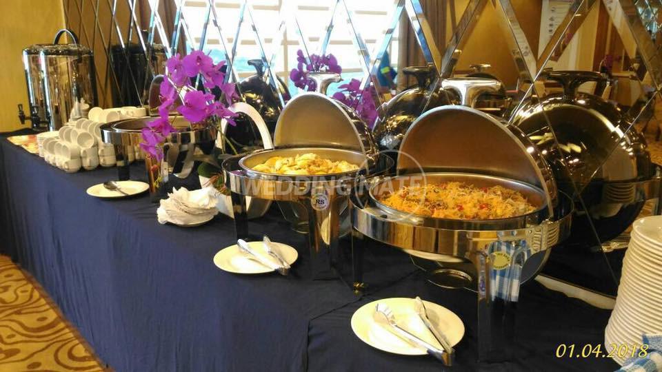 Rindang Catering