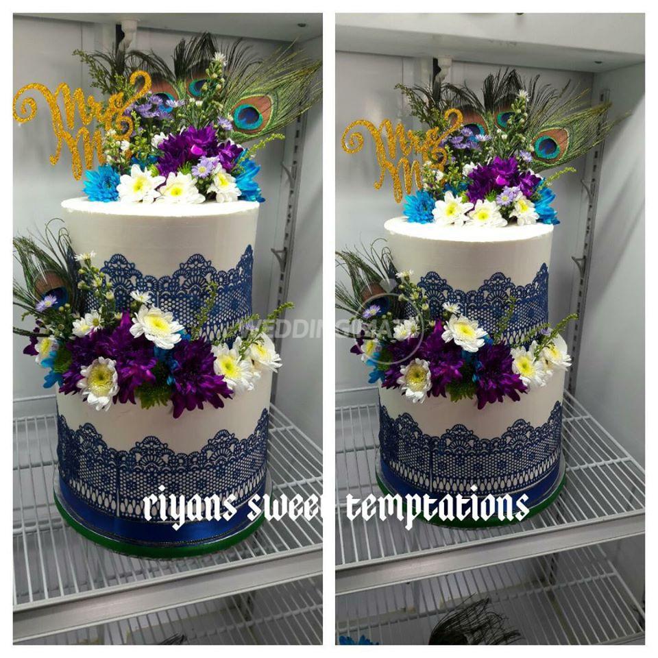 Riyan's  Sweet Temptations