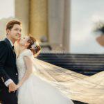 Romantic Wedding & CO