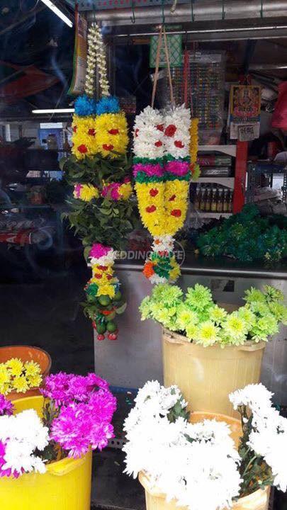Ros Indian Flower Shop