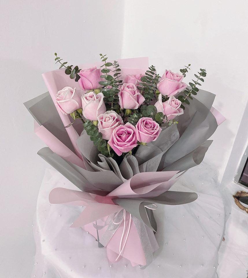 Roselyn Flower