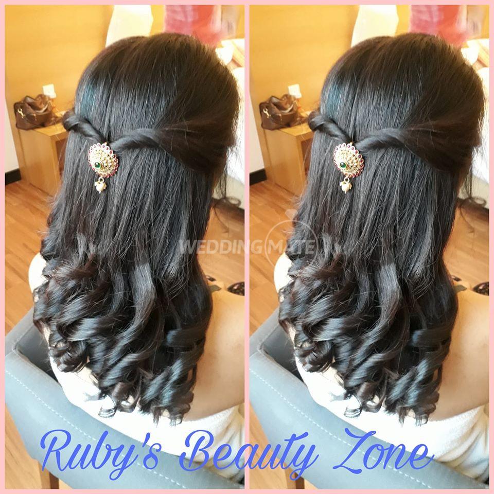 Ruby's Beauty Zone