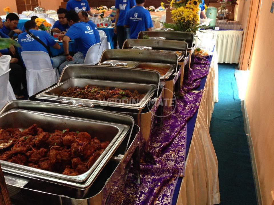 SA & HA Catering & Food Services