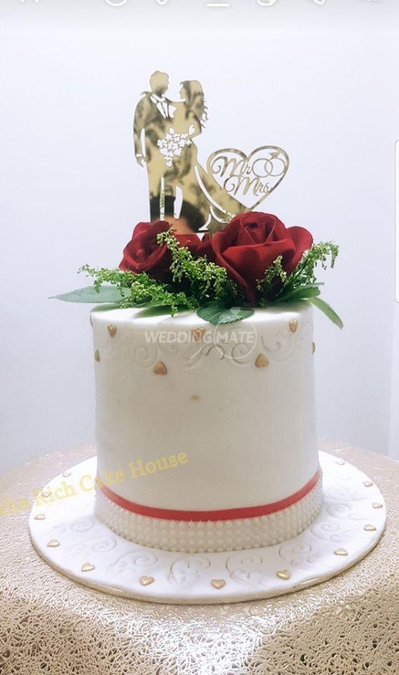 Sitha Rich Cake House