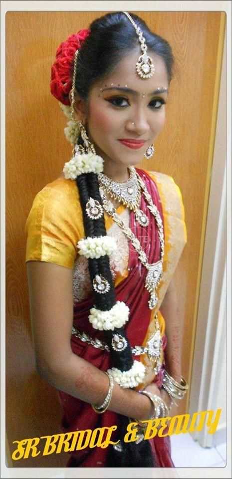 SR Bridal & Beauty