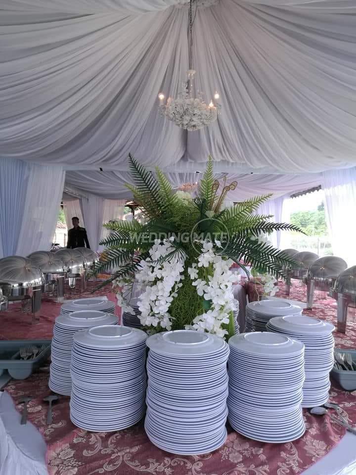 SUDU Klasik Catering & Wedding Planner