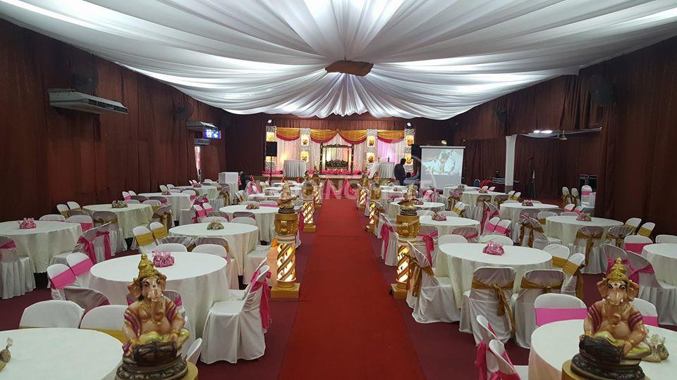 Sai Event Asia  official