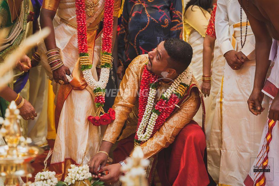 Sai Foto Moments, Wedding Photography