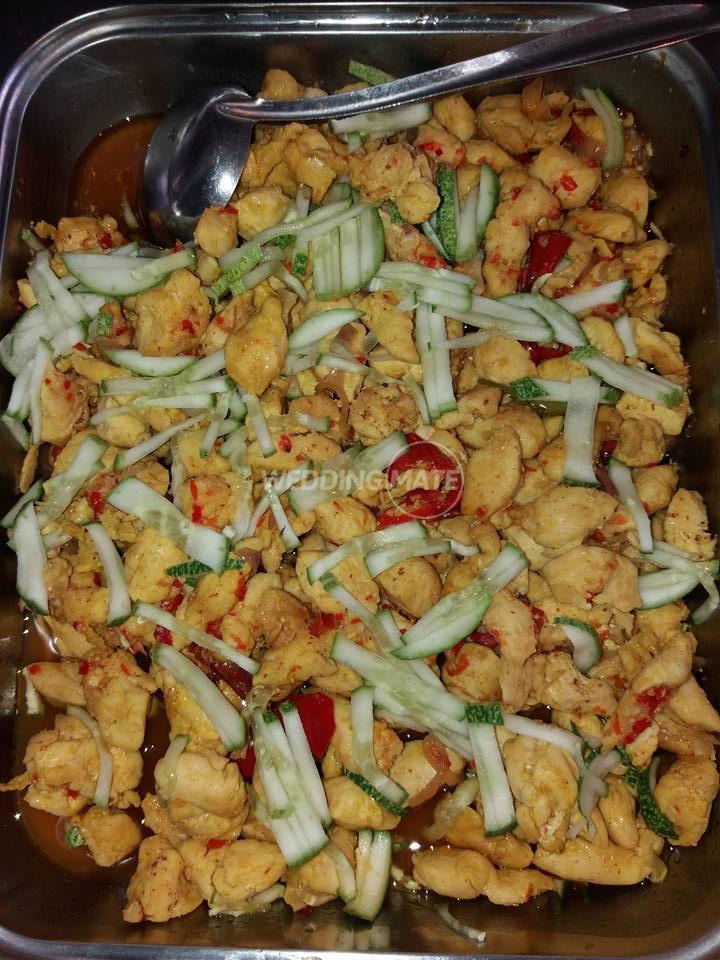 Saindhavie Food Delivery