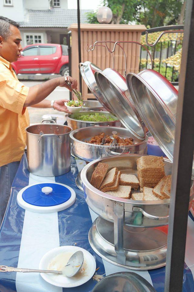 Saji Kota Catering Enterprise