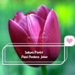 Sakura Florist Pulai Perdana JB