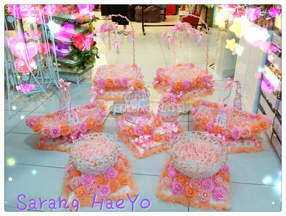 Sarang Hae Yo