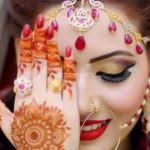 Sareena Mehendi Artwork