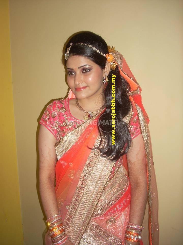 Saroja Bridal & Beauty House