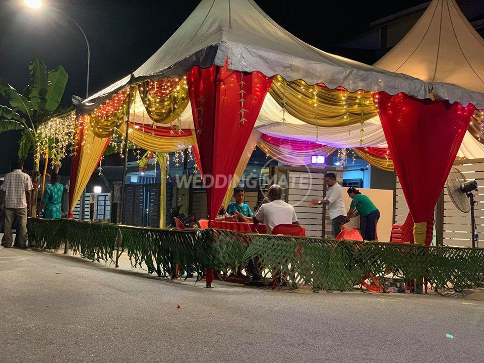 Sasi canopy rental services