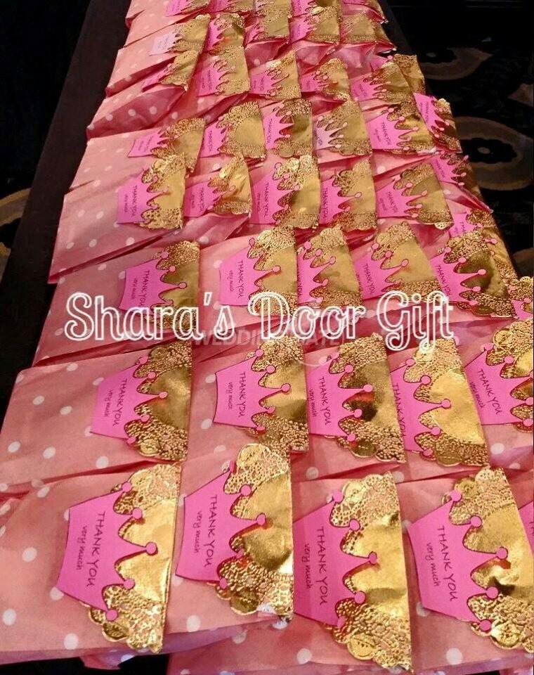 Shara's Door Gift