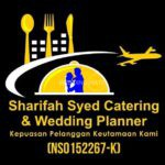 Sharifah Syed Catering & Wedding Planner