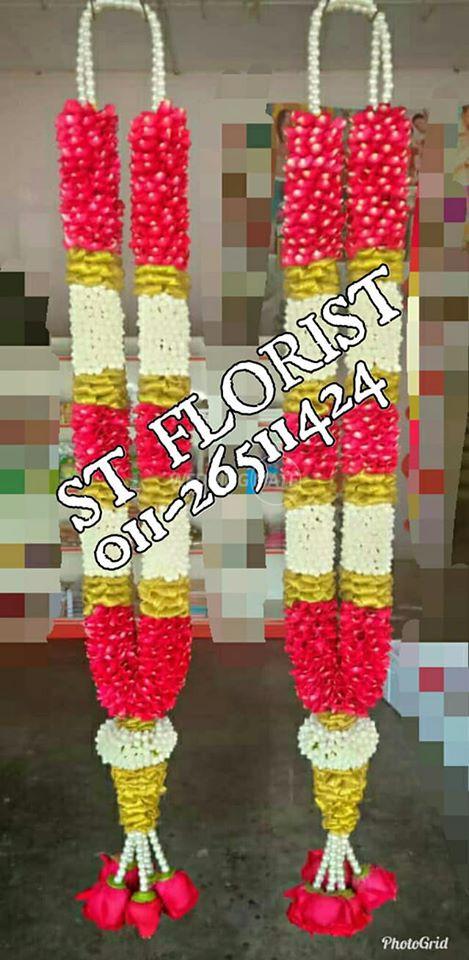 Sharmila's Bridal & ST Florist