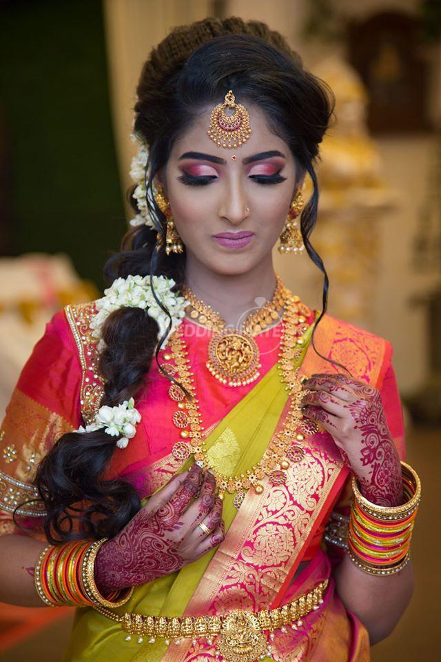 Shivannis Bridal - Makeup Artist