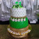 Shiv's Cakes