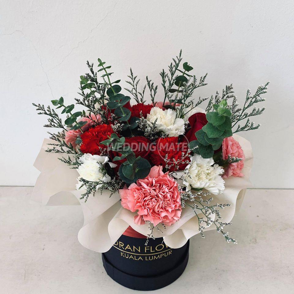 Shoran Flowers