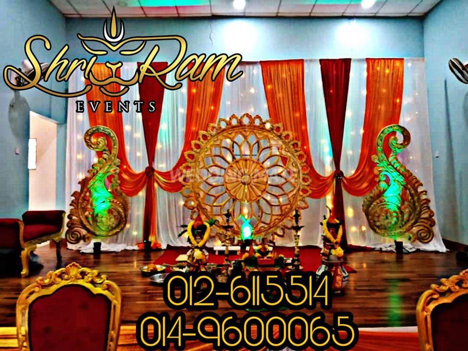 Shri Ram Events