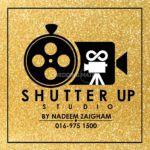 Shutter UP Studio By Nadeem Zaigham