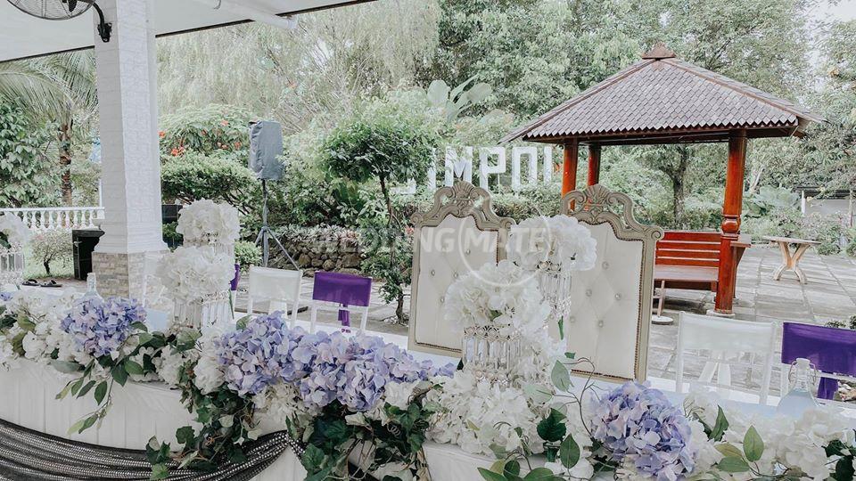 Simpol The Garden of Love