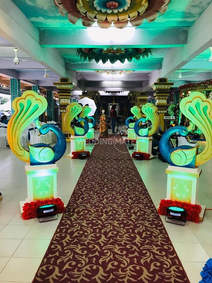 Smartie Brothers Decoration Venture