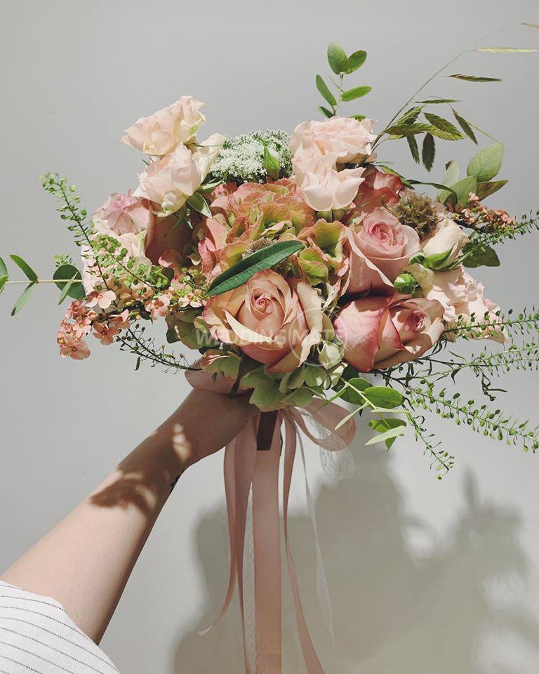 Solflora Flora Designer