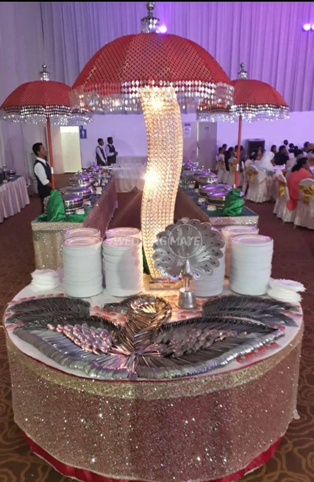 Sree Eswara Food Caterers Klang