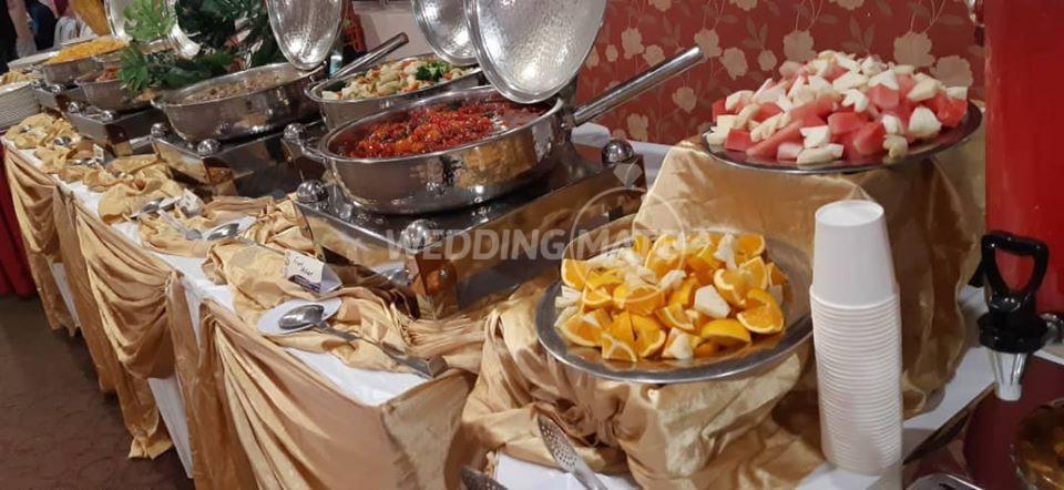 Sri Ananda Bahwan Restaurant & Catering