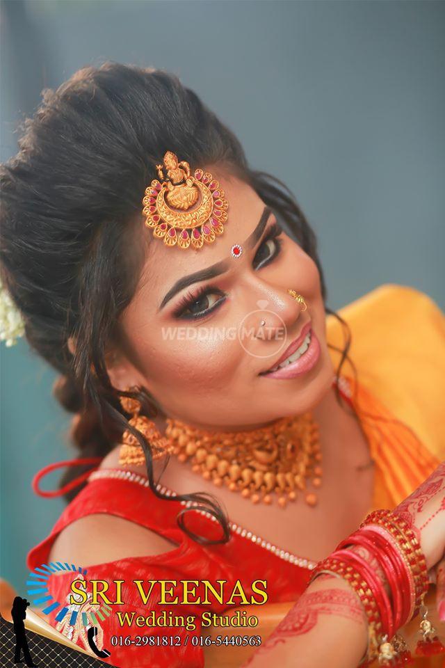 Sri Veenas Digital Photo Studio