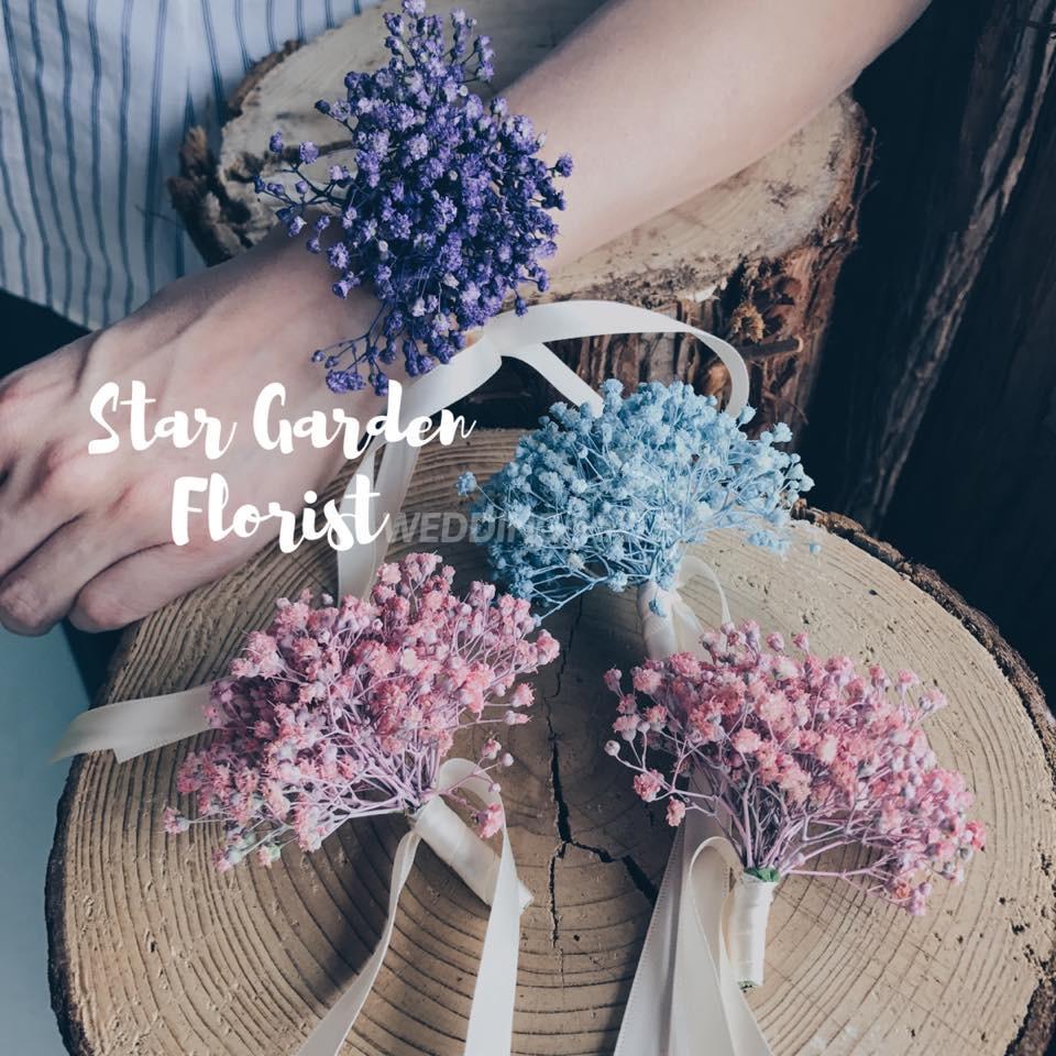 Star Garden Florist 流星花園