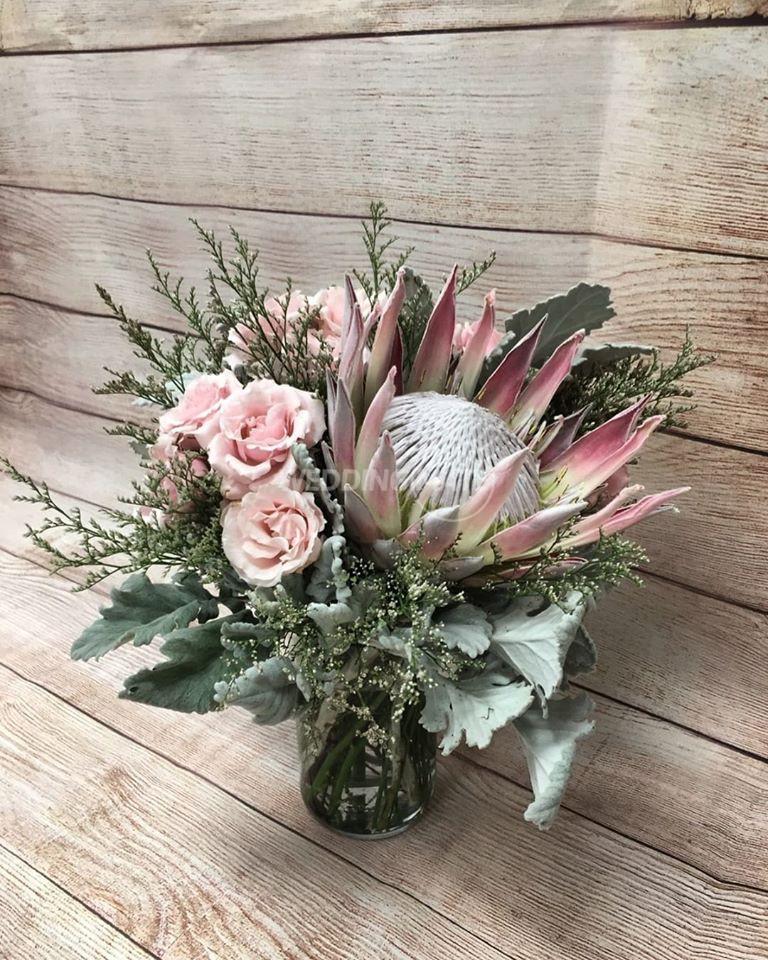 Stickyd – The Exclusive Florist Johor Bahru